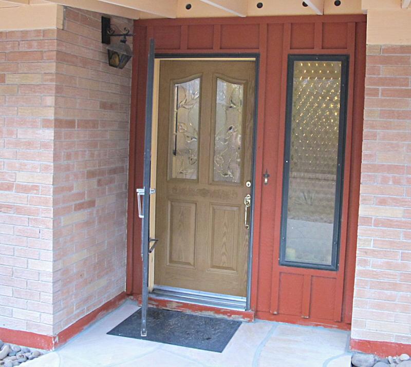 Original 1960\u0027s entry & Current Work - WGH Woodworking 2010-2011