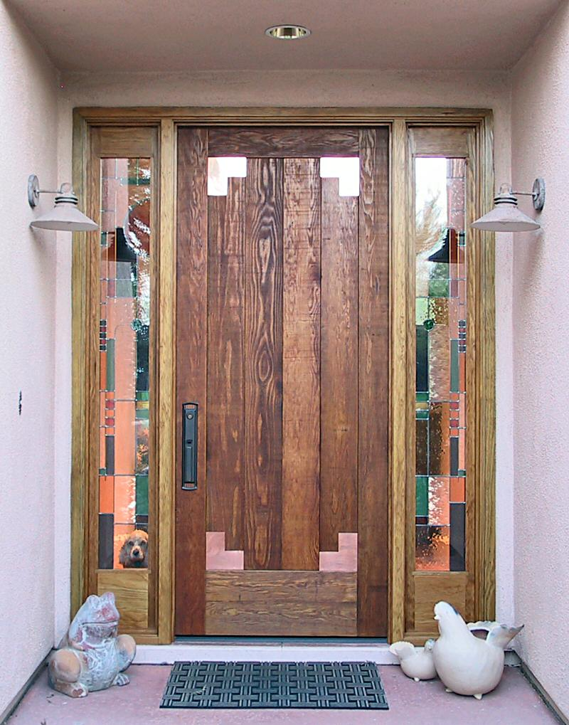 Rustic Exterior Front Doors with Glass 800 x 1019 · 141 kB · jpeg